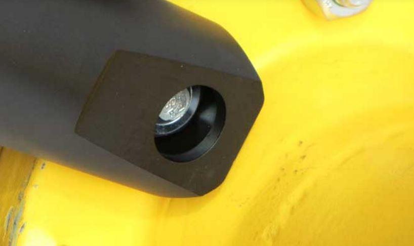 Thermaflow Hydraulic Cooler : Stac thermaflow bk hv hydraulic wet kit truckpumpsusa