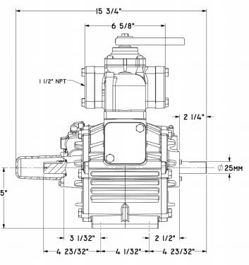 Vane Compressors | TruckPumpsUSA com